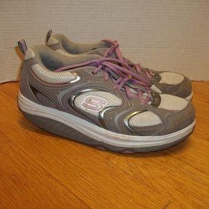 Sketchers Shape Ups women's size 11 athletic shoes